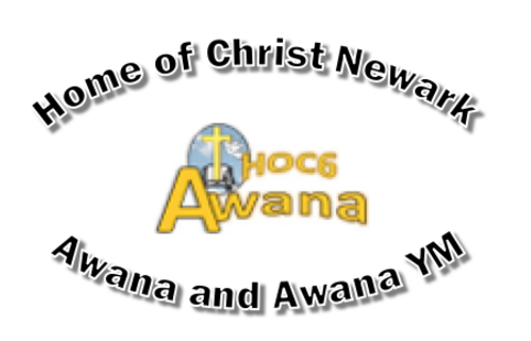 Awana 2020 Fall Begins