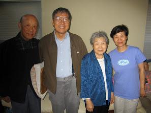 pastor-xiaojun-family