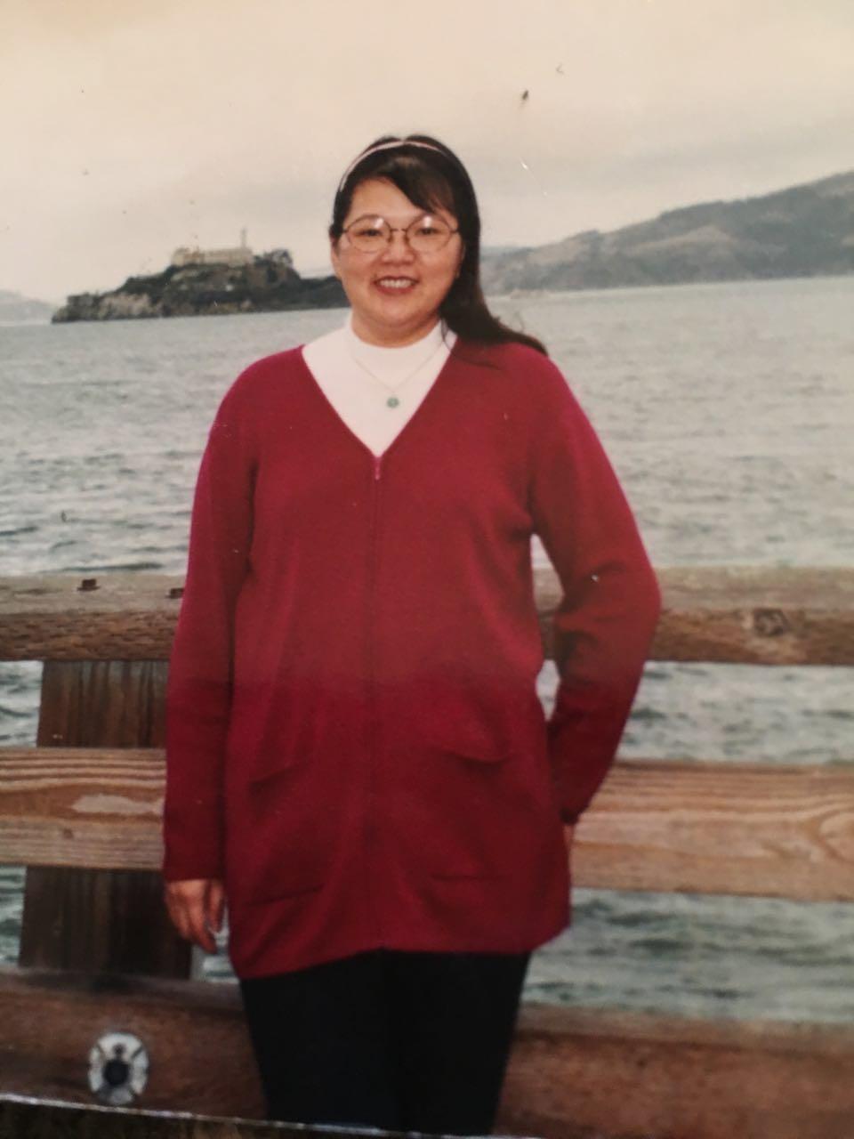 2004年的丁丁